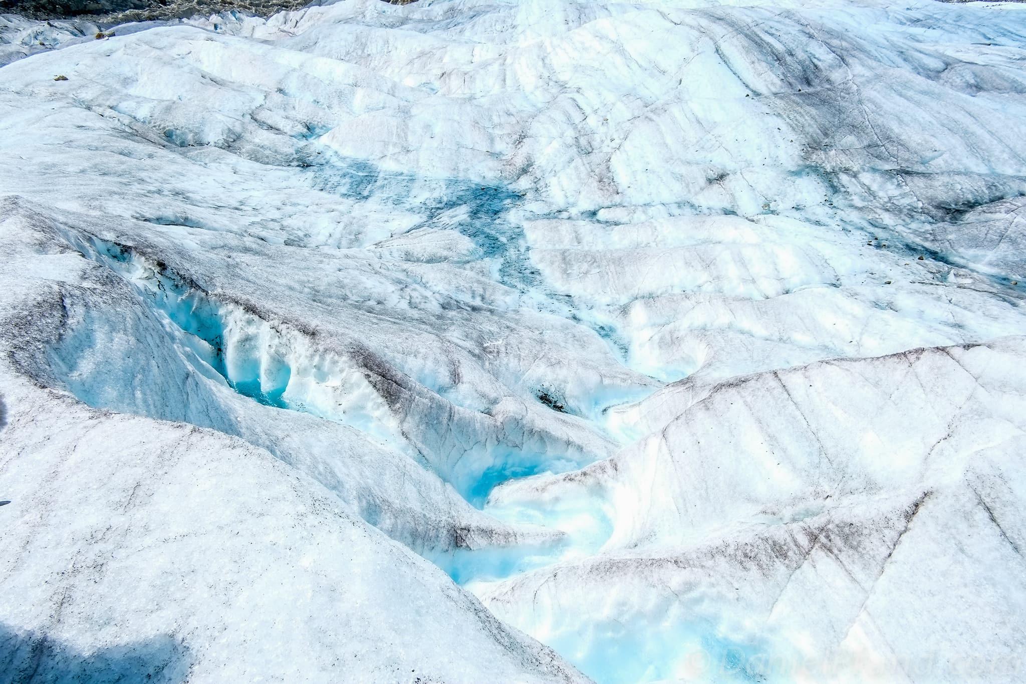 Glacier | https://www.flickr.com/photos/danielpfund/