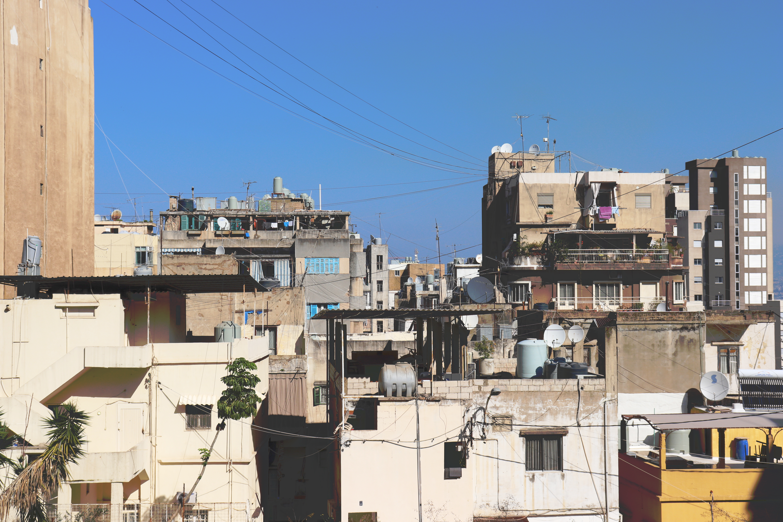 Annelise Andersen Beirut