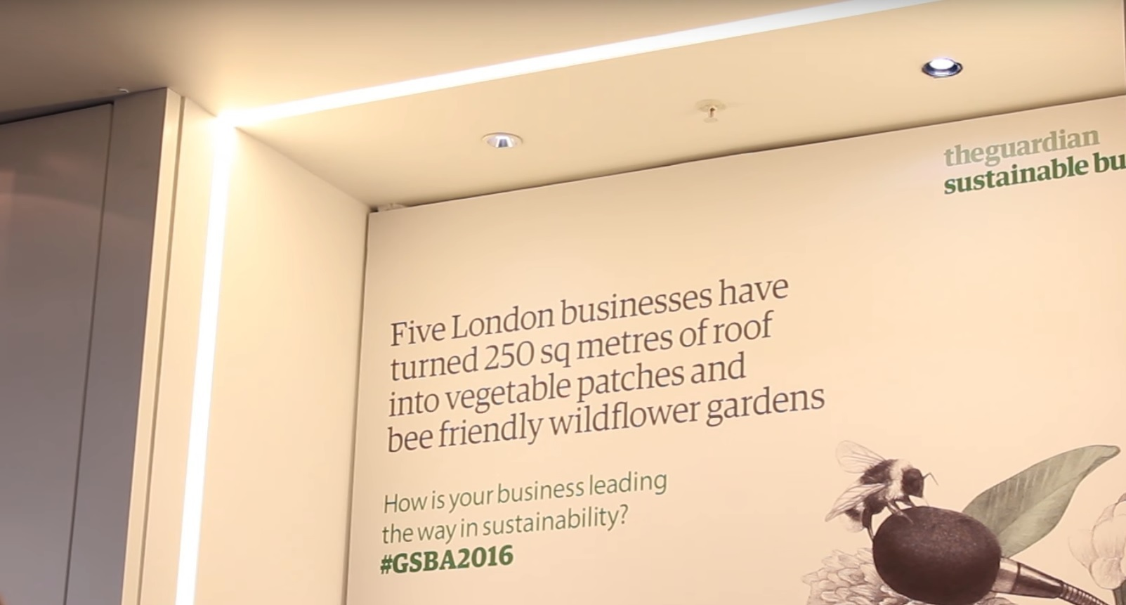 Guardian Sustainable Business Awards
