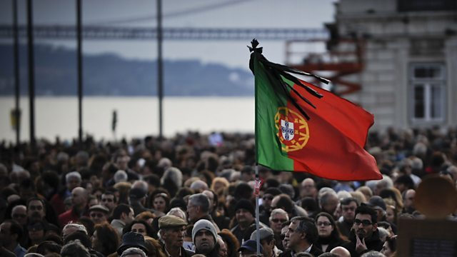 Portugal Drung Decriminalisation
