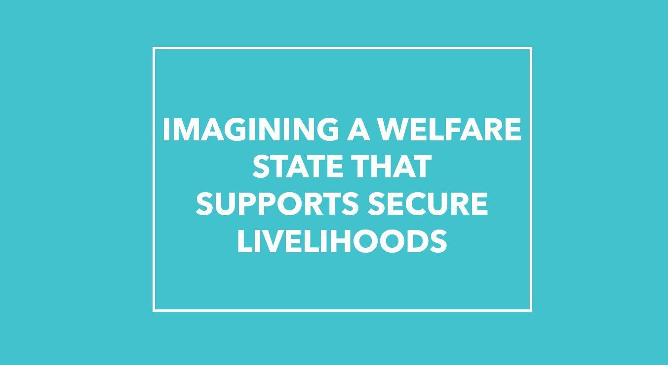 Secure Livelihoods Report