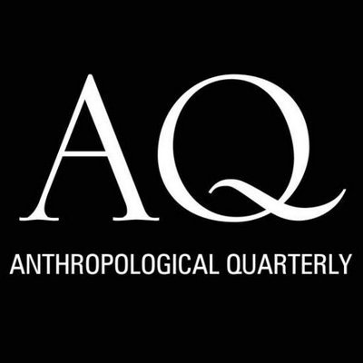 Anthro Quarterly