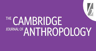 Cambridge Journal Anthro