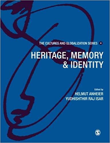 Heritage Memory Identity