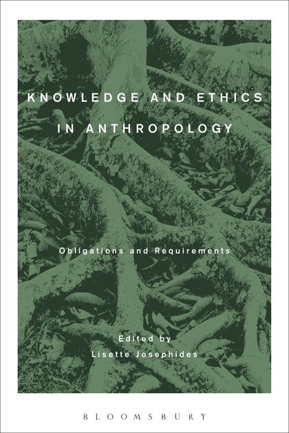 Knowledge And Ethics